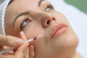 коррекция кисетных морщин | Healthface