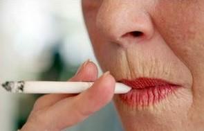 убрать морщины над верхней губой | healthface