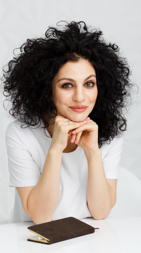 Аванесова Сирануш Андреевна - врач дерматолог, косметолог | Healthface