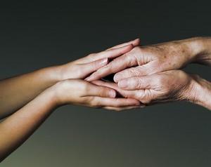 омоложение рук, сухая кожа рук | healthface