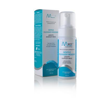Gentle Cleanser Mousse pH 5.5 (Очищающий мусс)